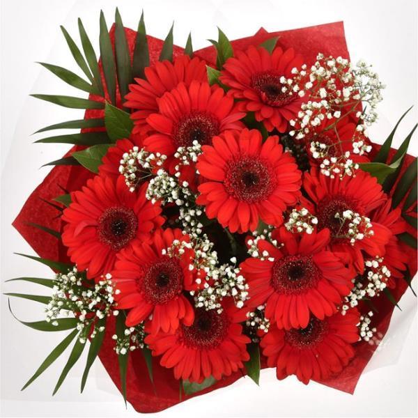 Daisy Flower Bouquet